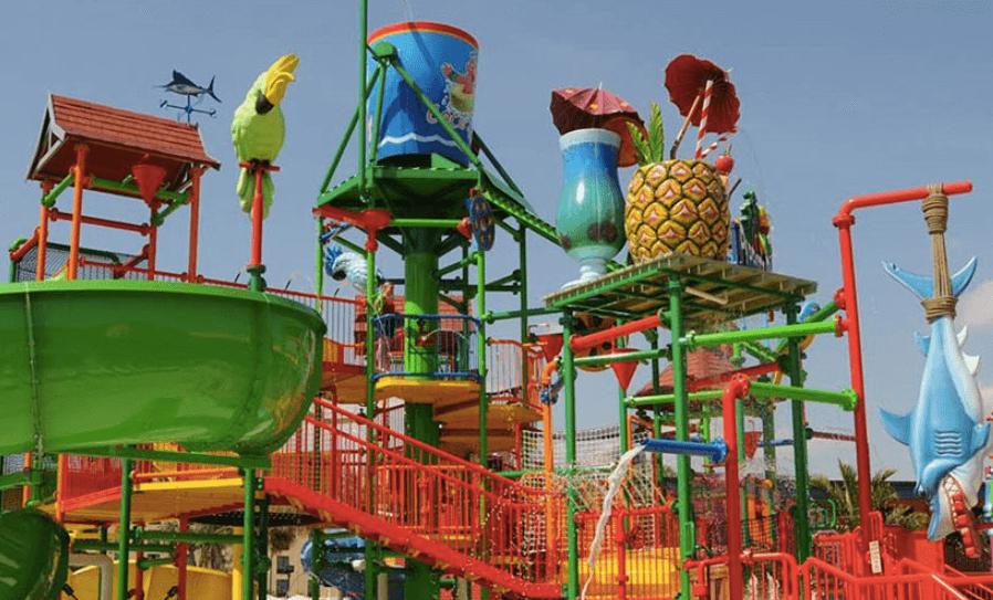 coco Key Hotel waterpark