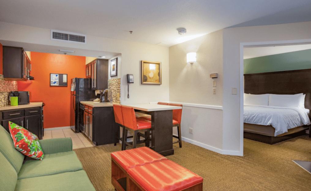 Staybridge Suites Lake Buena Vista (Copyright Staybridge Suites)