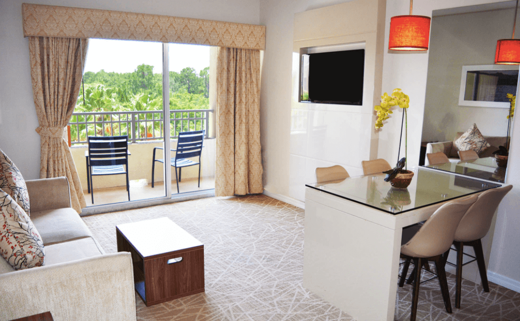The Point Hotel & Suites Orlando (image copyright The Point Hotel)