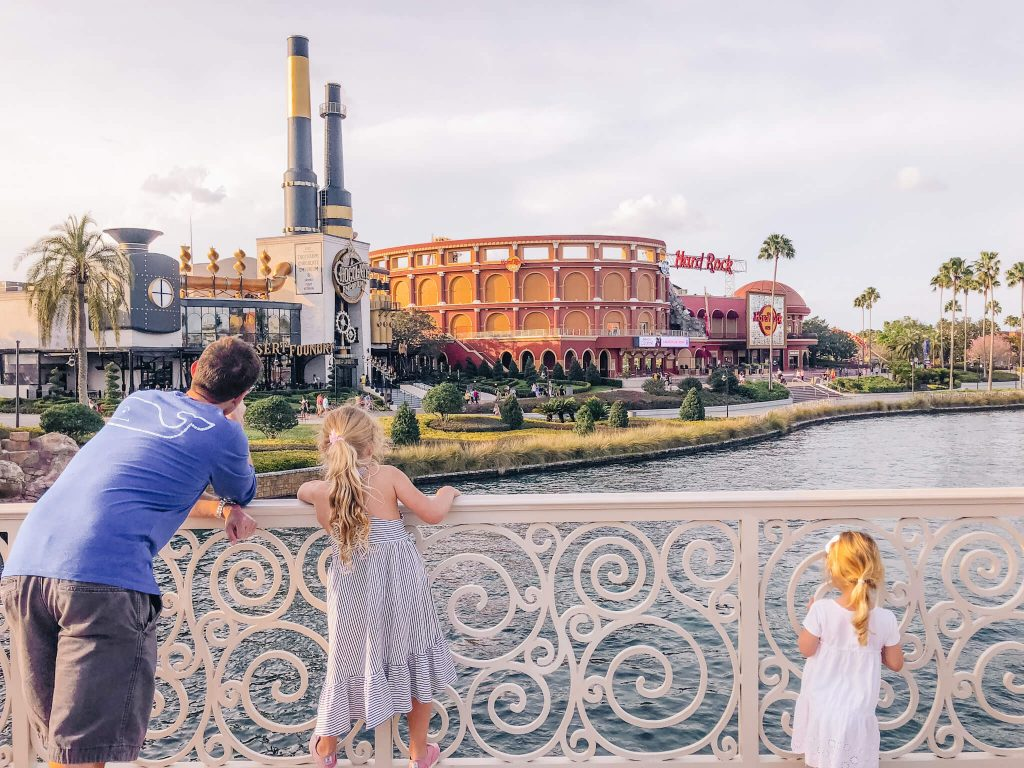 Toothsome Chocolate Emporium, Universal City Walk, Orlando, Florida