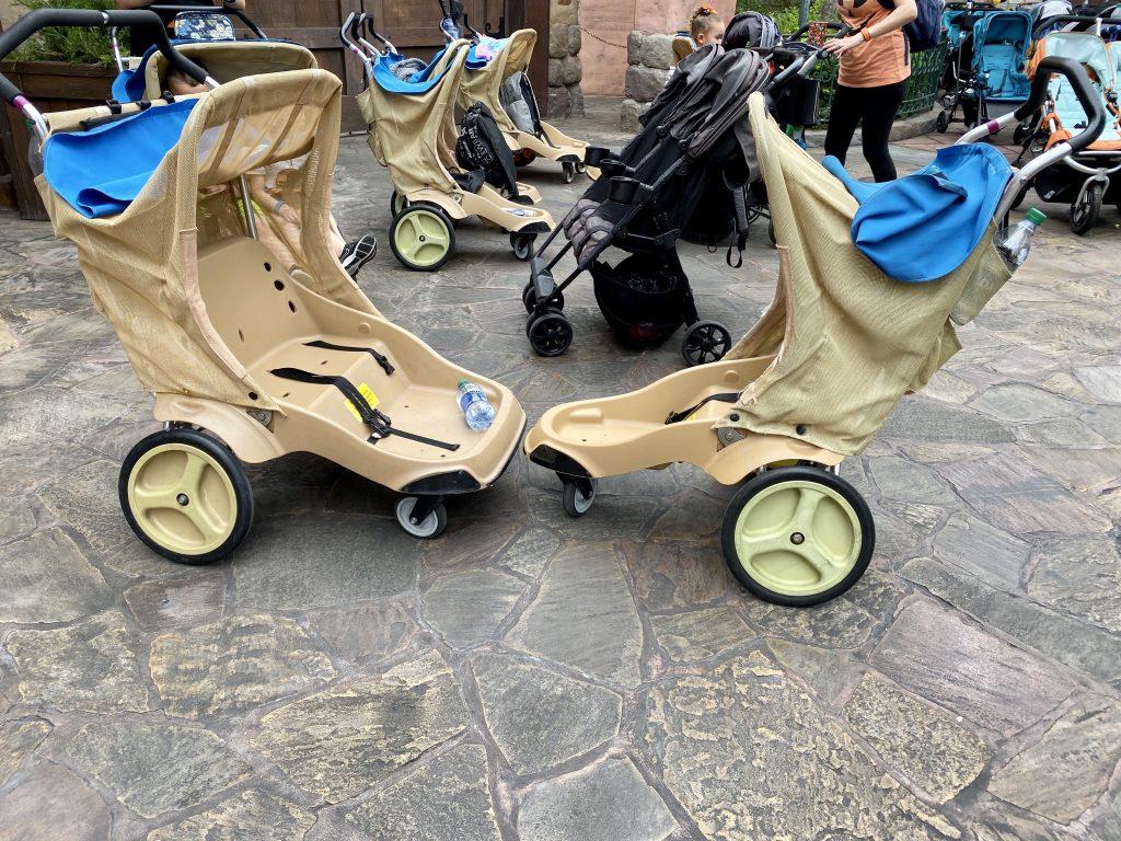 disney strollers