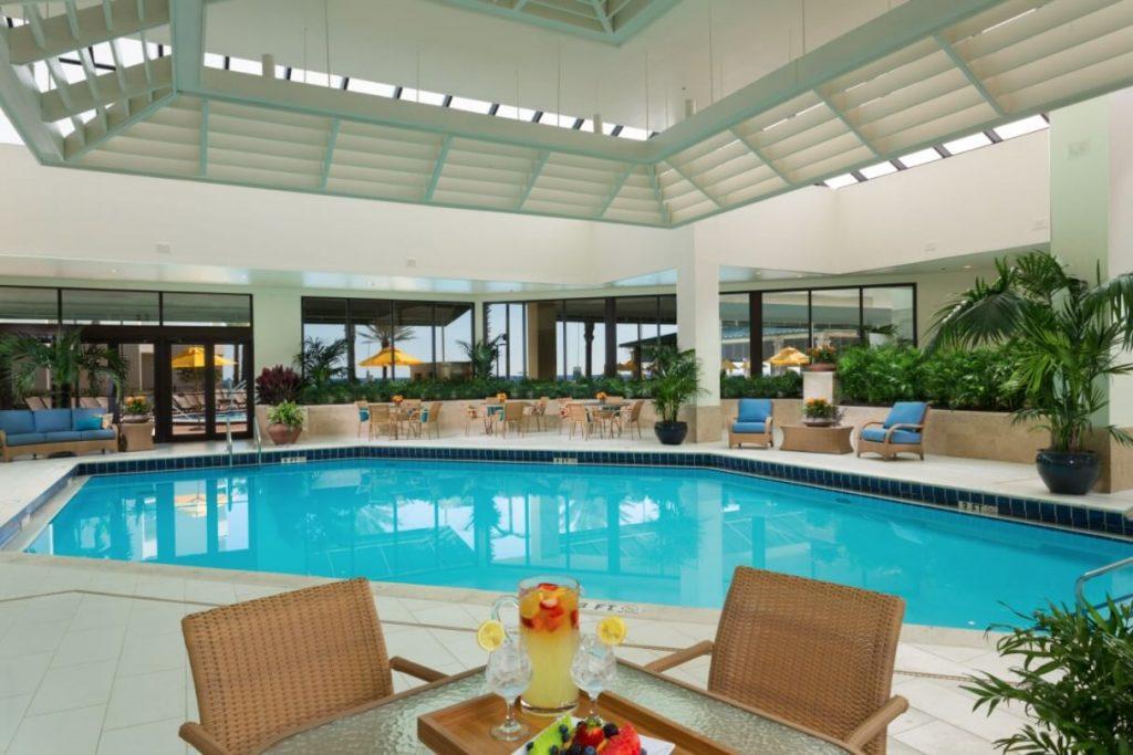 Hilton Sandestin Beach Golf Resort & Spa in South Walton, near Destin