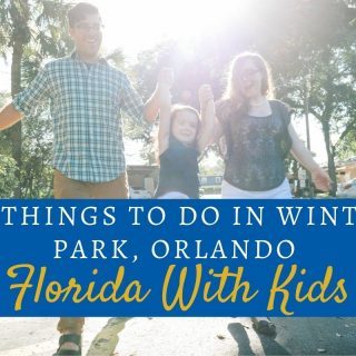 11 Things to do in Winter Park, Orlando