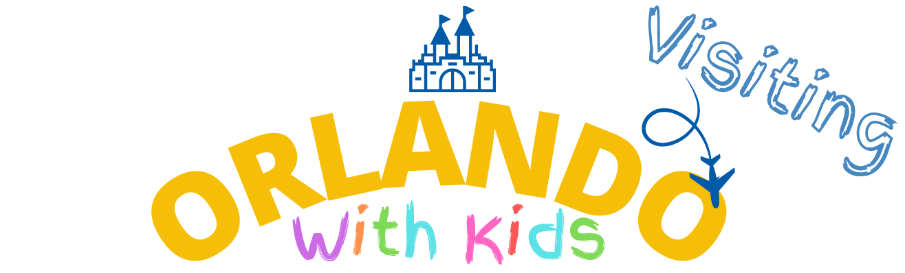 Visiting Orlando With Kids